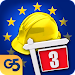 Build-a-lot 3: Passport to Europe icon