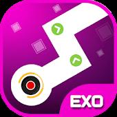 EXO Dancing Line APK download