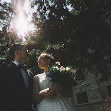 Wedding photographer Mykola Romanovsky (mromanovsky). Photo of 20.07.2015