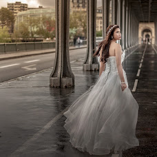 Wedding photographer CHAWALIT KHAMSUK (CHAWALITKHAMSUK). Photo of 26.12.2016