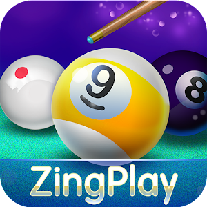 Billiard - 8 Pool - ZingPlay