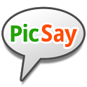 PicSay - Photo Editor icon