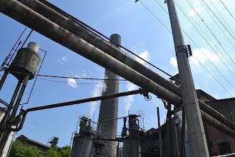Photo: Caldera y cogeneración de energía COLTEJER