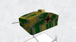 A7V重戦車