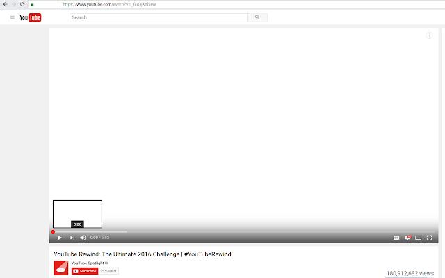 YouStopper for YouTube™
