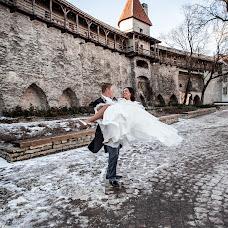 Wedding photographer Natali Pastakeda (PASTAKEDA). Photo of 27.02.2017