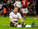 """Harry Kane viel tegen Liverpool uit met een dubbele enkelblessure: """"Er zijn spelers die onmisbaar zijn"""""""