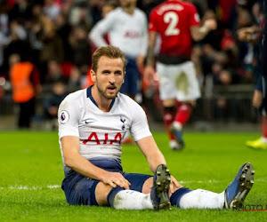 """Tottenham vreest voor langdurige afwezigheid Harry Kane: """"Er zijn spelers die onmisbaar zijn"""""""
