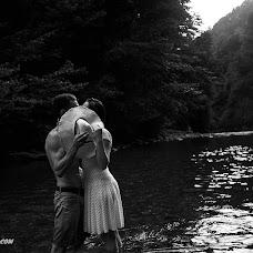 Wedding photographer Vadim Suchkov (VadimGold). Photo of 09.09.2017
