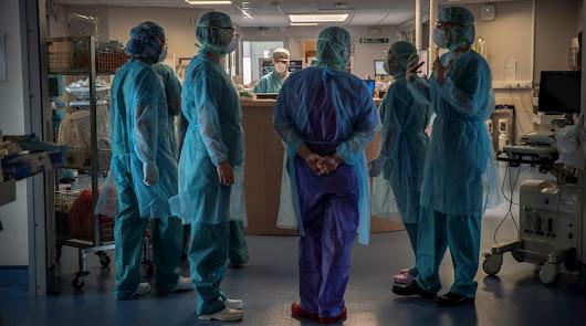 Repunte de nuevos positivos por coronavirus en España: 41 más que el jueves