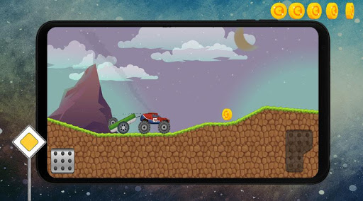 Summit Way Adventure screenshot 3