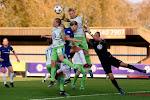 Wolfsburg zet nieuwe stap richting titel