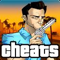All Cheats for GTA Vice City icon