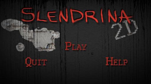 Slendrina 2D apkpoly screenshots 8