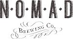 Logo for Nomad Brewing Co