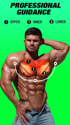Screenshot for Chest Reshape-Beginner,Intermediate,Advanced in United States Play Store