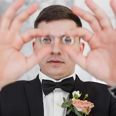Wedding photographer Andrey Baksov (Baksov). Photo of 23.04.2017