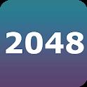 2048 - Puzzle Game icon