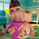 Virtual Baby Life Simulator - Baby Care Games 3D