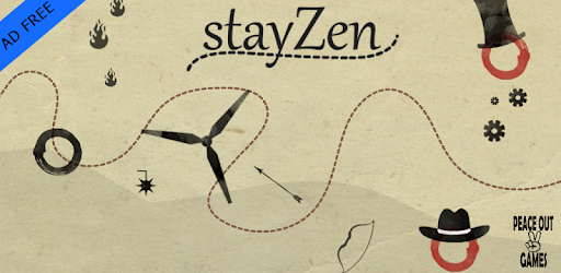 Android下載免費的Stay Zen (Ad Free) 游戏 screenshot