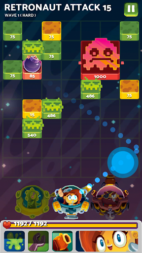 WarPods  captures d'écran 1