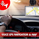 Download Voice Gps Navigation, Map & Gps Driving Direction For PC Windows and Mac