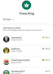 Chess King™ – Multiplayer Chess, Free Chess Game 9