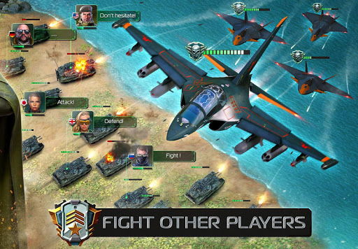 Soldiers Inc: Mobile Warfare  screenshots 4
