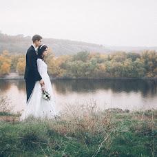 Wedding photographer Yulya Kulok (uliakulek). Photo of 22.12.2017