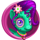 Unicorn & Pony Dress up Games