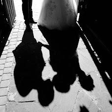 Wedding photographer Vladimir Dmitrovskiy (vovik14). Photo of 08.12.2017