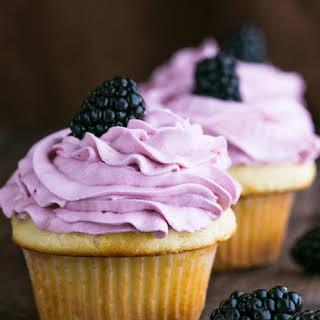 Yogurt Icing For Cupcakes Recipes.