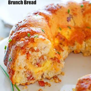Bacon Egg Bread Recipes.