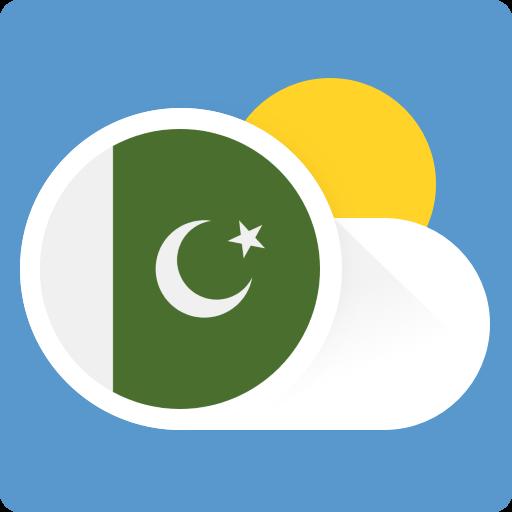 Weather Pakistan