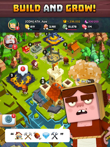 Kingdoms of Heckfire  screenshots 13