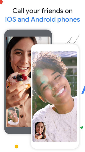 Google Duo - High Quality Video Calls 99.0.327700793.DR99_RC12 Screenshots 5