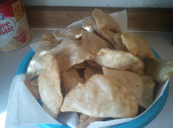 Mashed Potato & Cheese Perogies Recipe