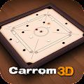 Carrom 3D FREE download