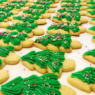 Best Sugar Cookie Frosting Ever