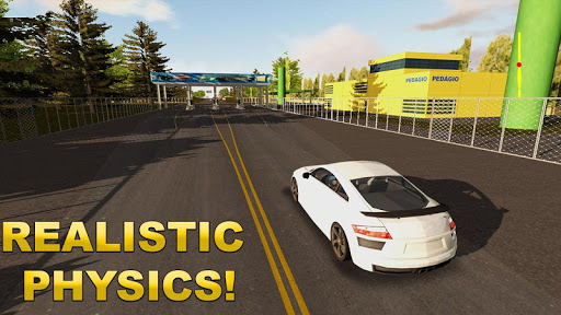 Just Drive Simulator  screenshots EasyGameCheats.pro 4