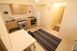 Adamsdown - 1 Bed - £545