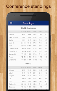 College Basketball Live Scores, Plays, & Schedules- screenshot thumbnail