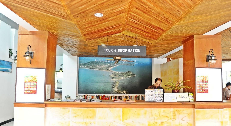 Lanta Sand Resort & Spa