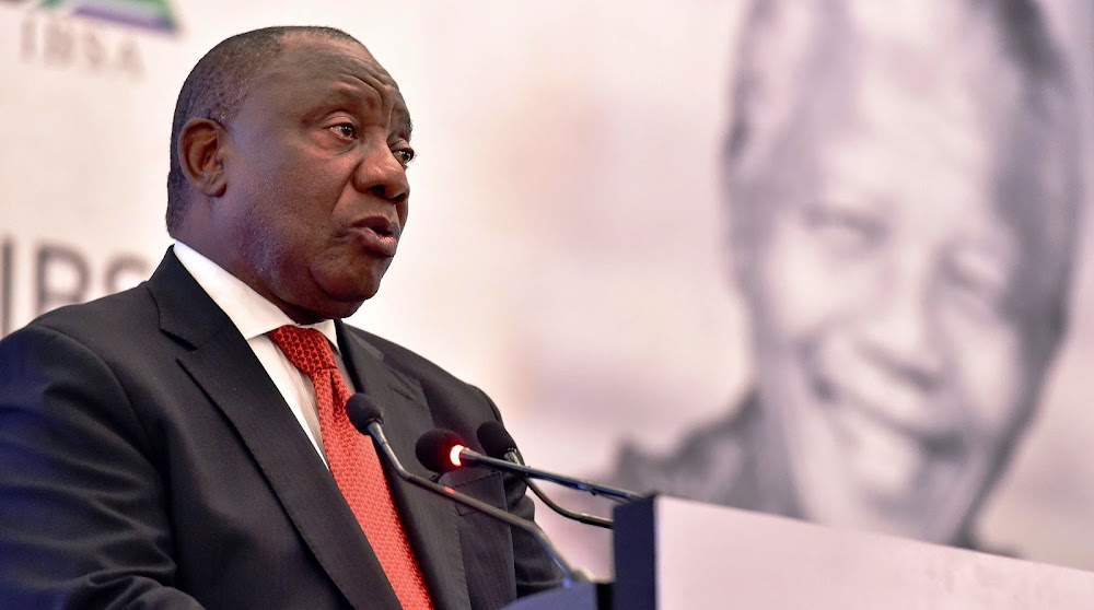Ramaphosa sal nie verduidelikings verskaf vir elke CR17-betaling - woordvoerder - TimesLIVE nie