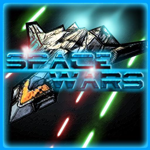 SpaceWars 1 (beta) LOGO-APP點子