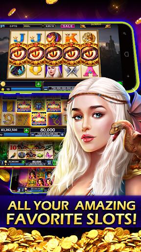 Royal Jackpot Casino - Free Las Vegas Slots Games  screenshots 3