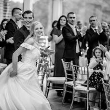 Wedding photographer Evelina Dzienaite (muah). Photo of 02.04.2018