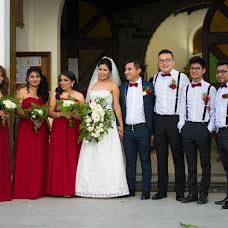 Wedding photographer Aguin Ial (AGUIN). Photo of 26.02.2018