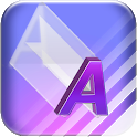 Animated Text Creator - Text Animation video maker icon