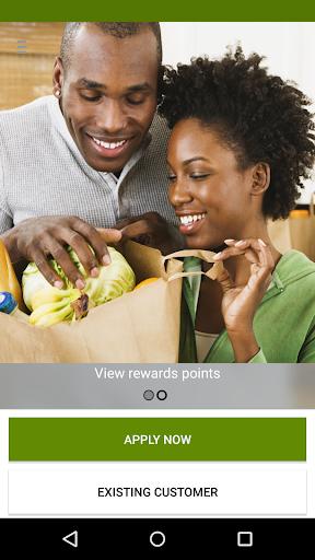 Smith's REWARDS Visa®